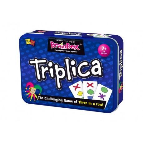 Triplica