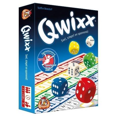Qwixx doos