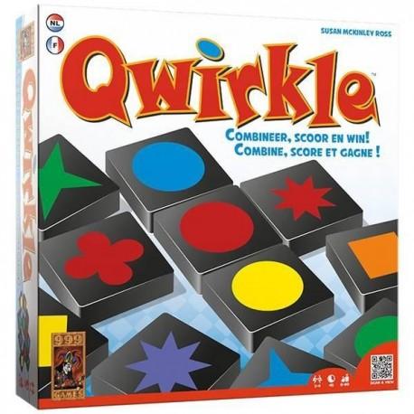 Qwirkle-doos