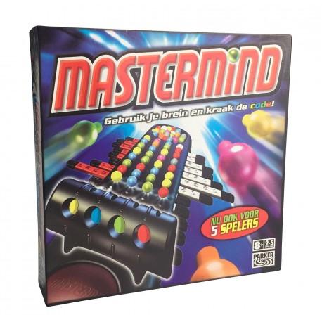 Mastermind doos voorkant