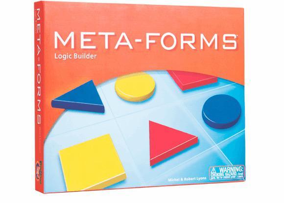 Doos van Metaforms